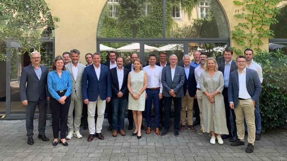 ÖHV Tourismus-Treff in Wien