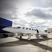 Paris-Air-Show-Alice Eviation Aircraft