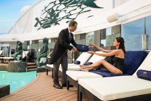 MSC Yacht Club