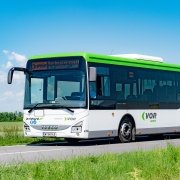 VOR Bus