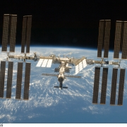 ISS Station
