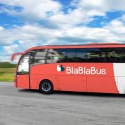 BlaBla Bus