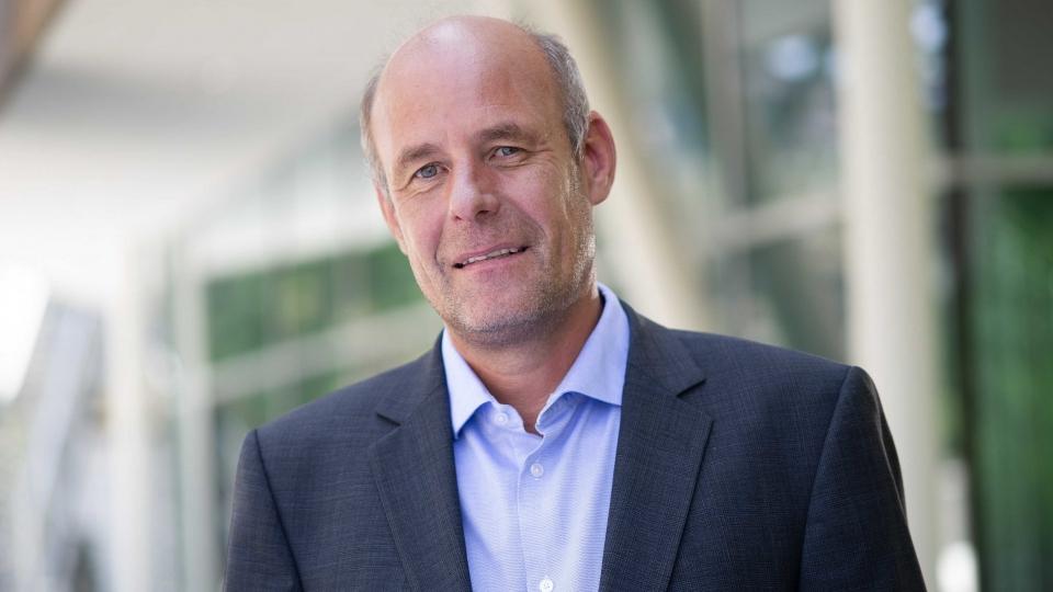Klaus Hofstätter