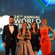 World Travel Award 2019