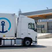Pharma Handling am Flughafen Wien