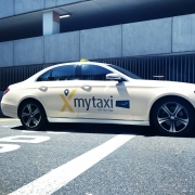 Mytaxi heißt ab sofort Free Now