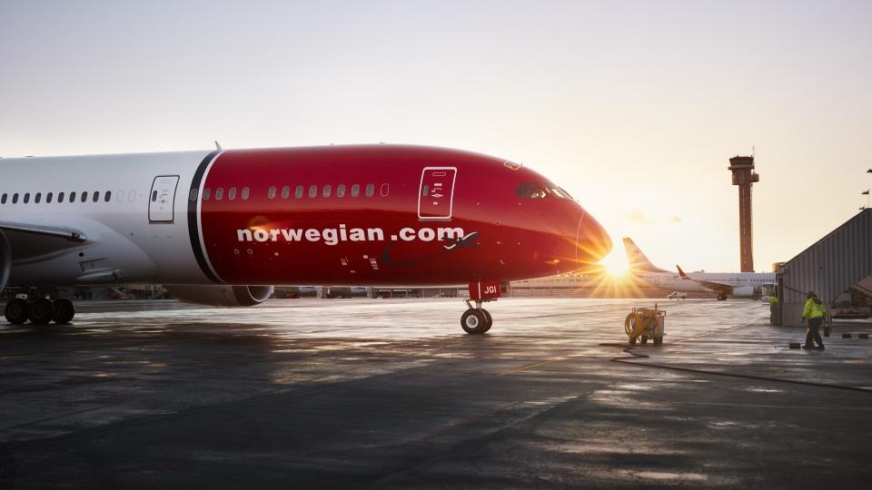 Chef von Norwegian Air zieht sich zurück