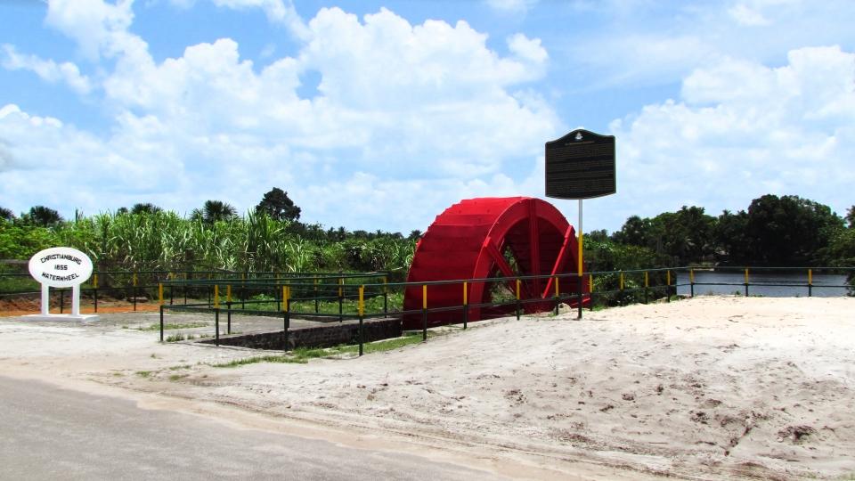 """Guyana – Das """"Land der vielen Gewässer"""""""