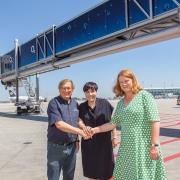 Münchner Airport setzt auf Markenpartnerschaft