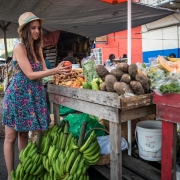 Aromen-Vielfalt in Grenadas Multi-Kulti-Küche