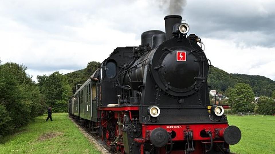 Schweizer Bahn bringt Secondhand-Webshop