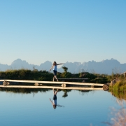 Angebot: Vier-Seen-Wanderung in Kitzbühel