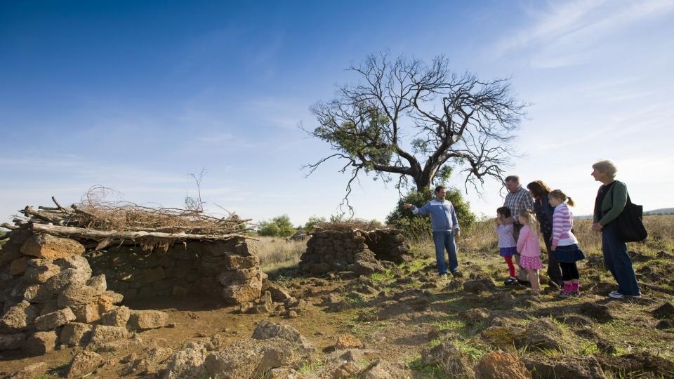 Budj Bim ist neues UNESCO Welterbe