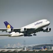 Lufthansa zum Halbjahr mit mehr Passagieren