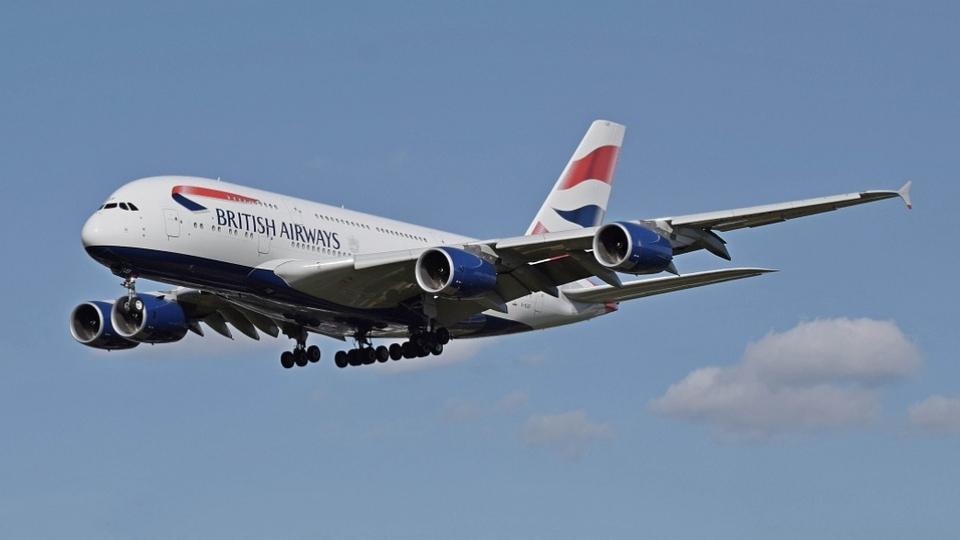 Gestohlene Daten: Strafe für British Airways