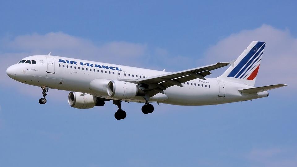 Frankreich plant Steuer auf Flugtickets ab 2020