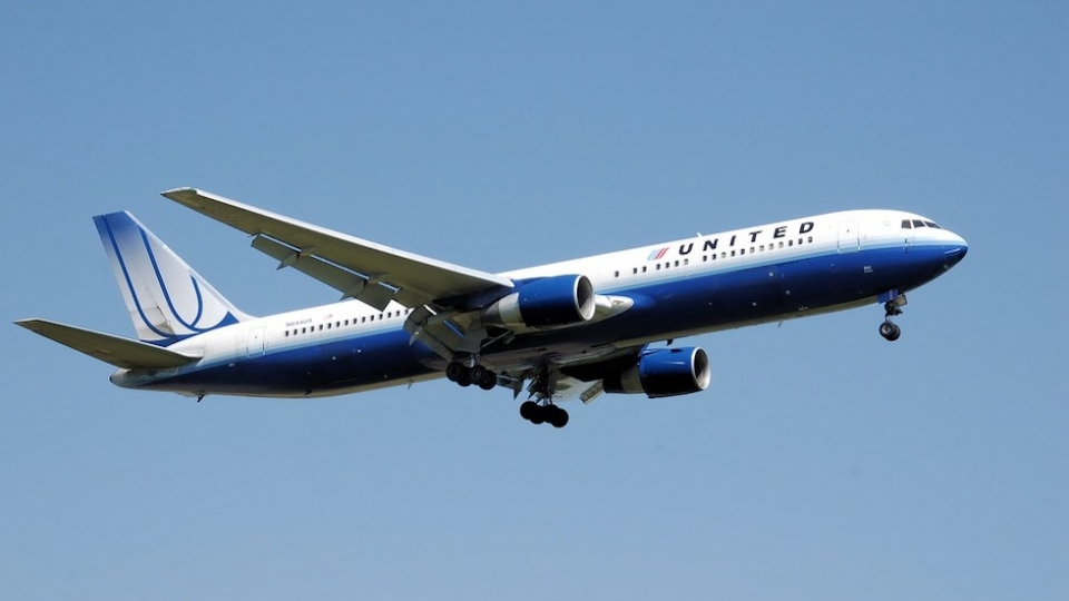 United Airlines verdoppelte Gewinn
