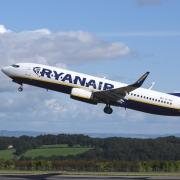 Boeing-Probleme: Ryanair schränkt Angebot ein