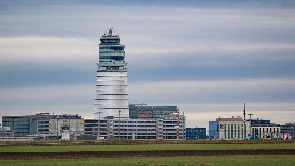 Flughafen Wien modernisiert Terminals