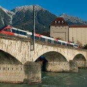Bahnfahren in Österreicher wieder beliebter