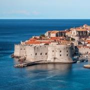 Kroatien: 6,9 Millionen Gäste im ersten Halbjahr