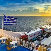 Griechische Seeleute streiken wieder