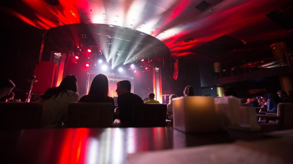 Nachtklub