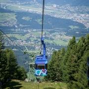 Mängel bei Innsbrucker Patscherkofelbahn