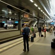 Österreichs Bahnen verzeichneten mehr Fahrgäste