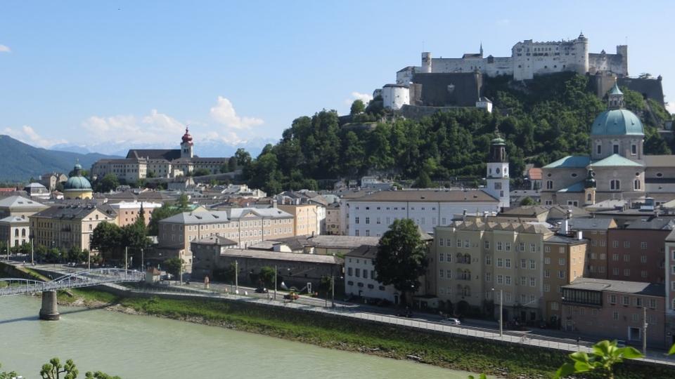 Salzburger verlieren Freude an Touristen