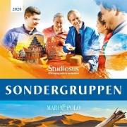 Neuer Sondergruppen-Katalog für Reisebüros