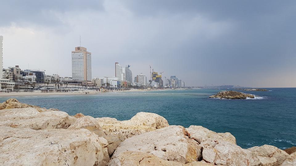 Israel weiter mit steigenden Besucherzahlen