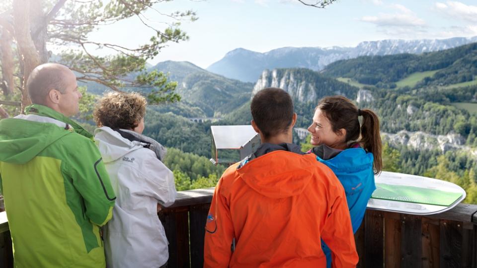 Semmeringtunnel: Vor- und Nachteile für Tourismus