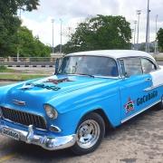 Mobilitätsangebot auf Kuba aus Österreich