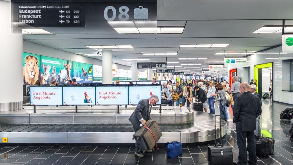 Flughafen Wien: Halbjahreszahlen