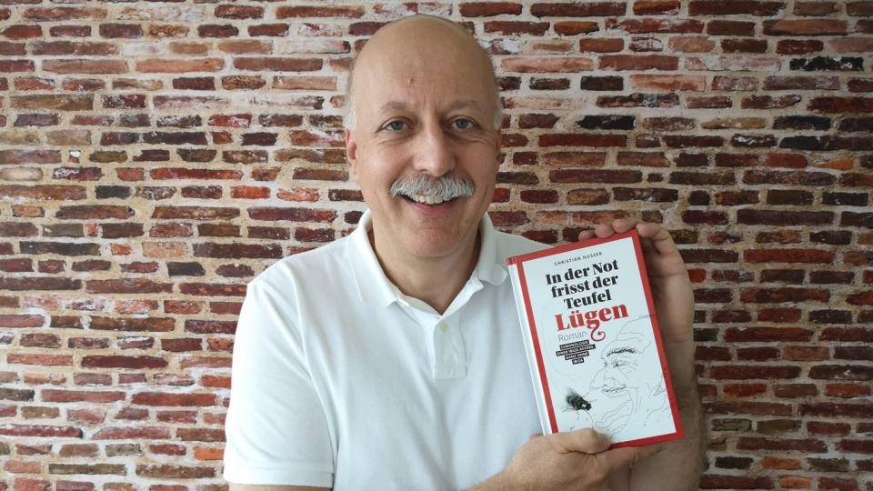 Erster Polit-Roman über Österreich nach Ibiza