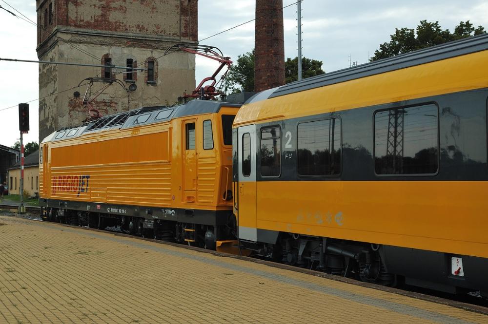 Westbahn Kooperiert In Zukunft Mit Regiojet Faktum