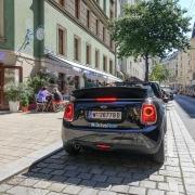 Carsharing wird für Touristen interessant