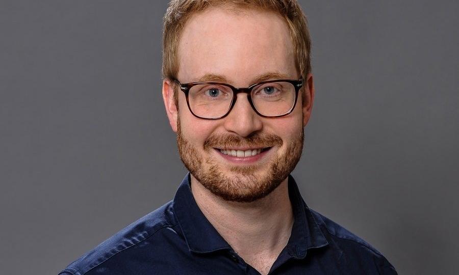 Philipp Holzinger wird Leiter bei Thomas Cook