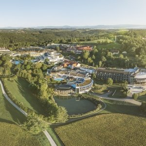 Neue Thermalwasserquelle für Therme Loipersdorf