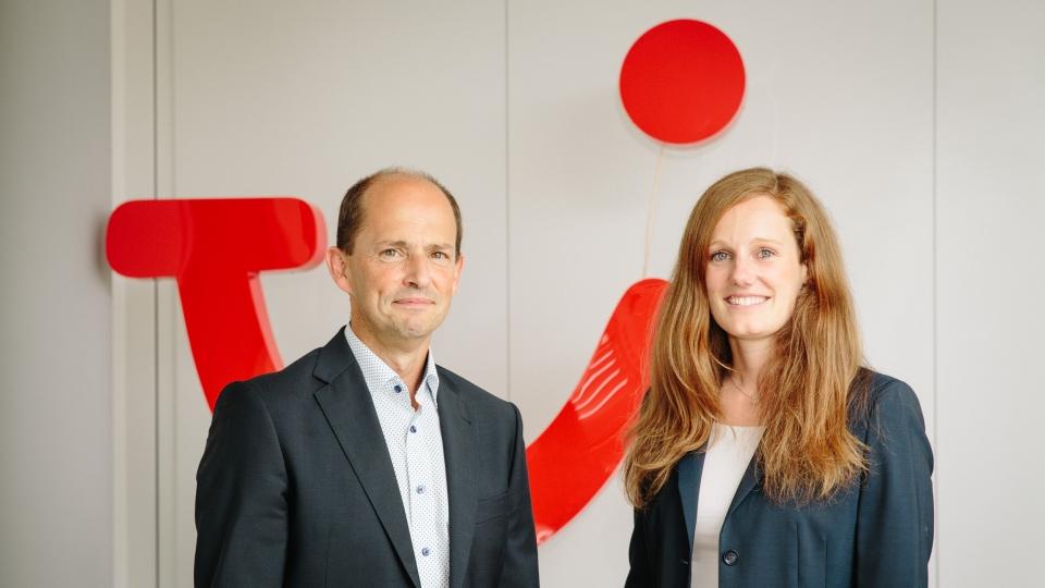 Lisa Weddig verlässt TUI Österreich