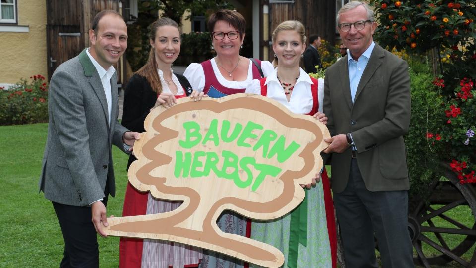 So wird das Salzburger Bauernfest 2019