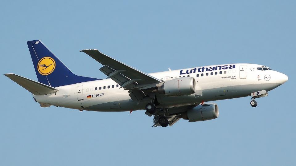 Lufthansa und Condor kooperieren enger