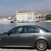 ÖAMTC warnt:  Höhere Verkehrsstrafen in Kroatien