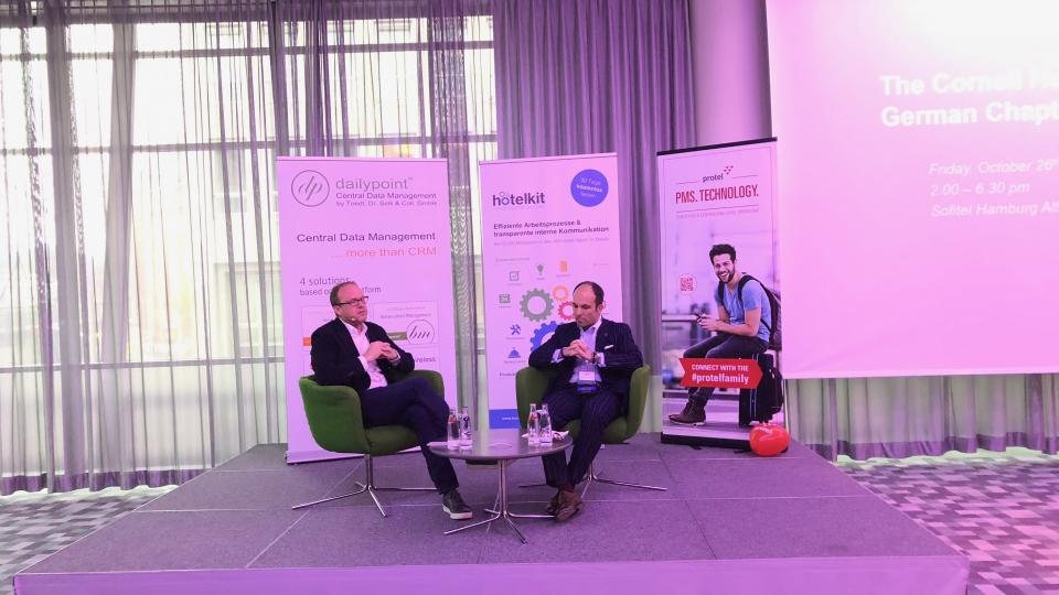 CHS Symposium 2019 in München