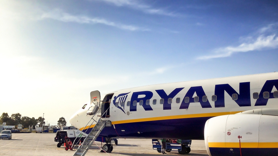 Neue Streiks bei Ryanair