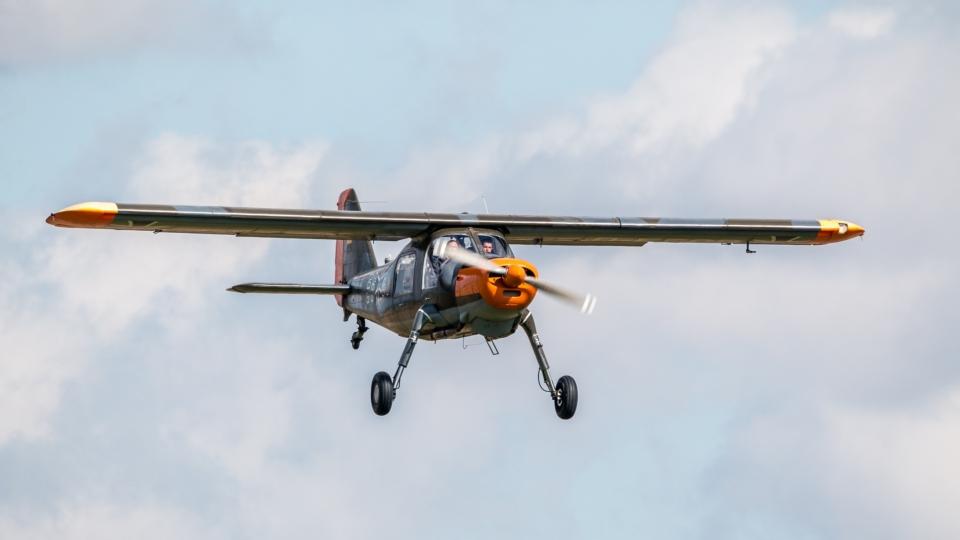 Flugzeugbauer DRA will bis zu 250 Jobs schaffen