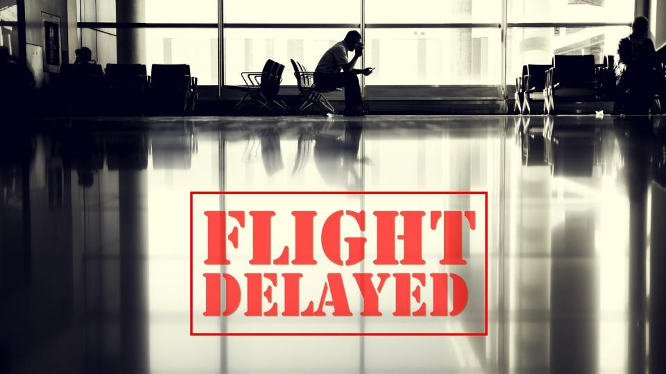 Jede dritte Urlaubsbeschwerde dreht sich um Flüge