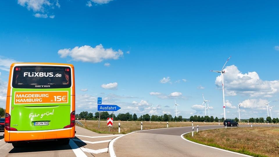 Flixbus übernimmt türkisches Unternehmen