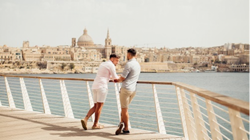 Pride Week in Malta 2019